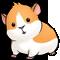 *Hamster*