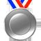 *MedalSilver*