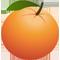 *Orange*