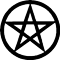 *Pentagram*