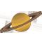 *Saturn*
