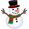 *Snowman*