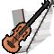 *Violin*