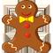 *Gingerbread*
