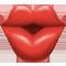 *Lips*