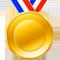 *MedalGold*