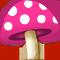 *Mushroomp*