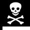 *Pirateflag*