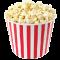 *Popcorn*