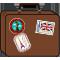 *Suitcase*