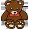 *Teddy*
