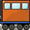 *Traincar2O*