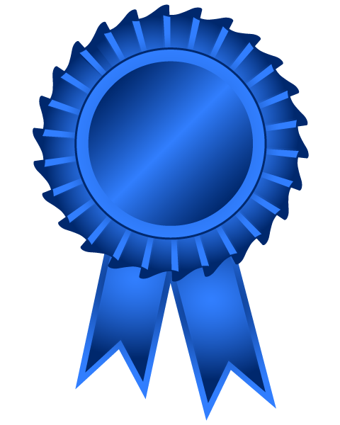 Award Ribbon Png First...